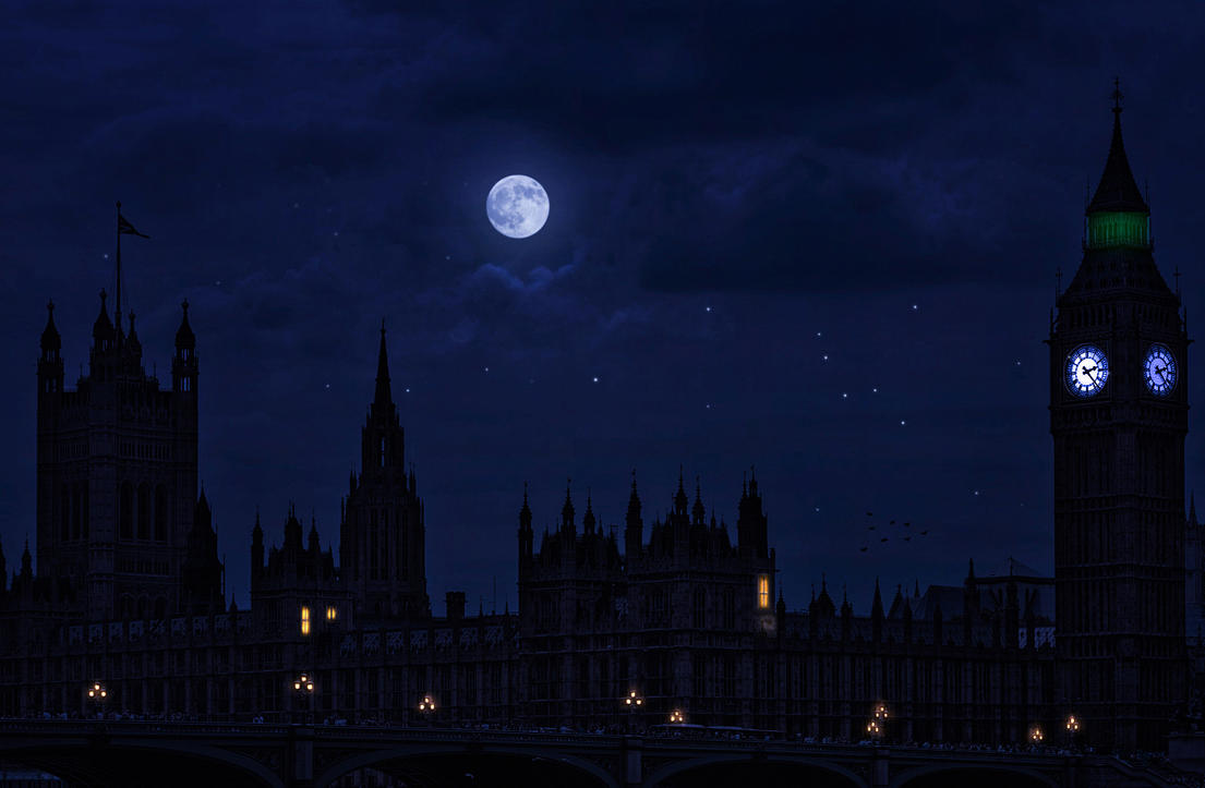 London City.. by AledJonesStockNArt