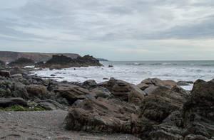 Marloes Beach stock 05.. by AledJonesDigitalArt