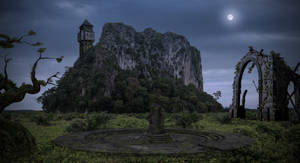 Rock Mountain..