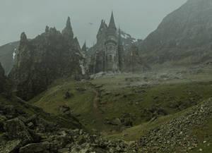 The Castle..