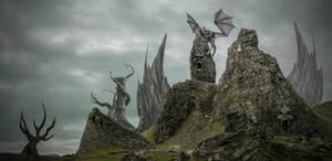 Dragon Mountain..