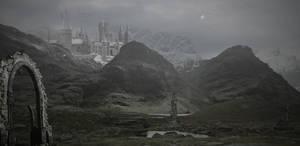 Hogwart Mountain..