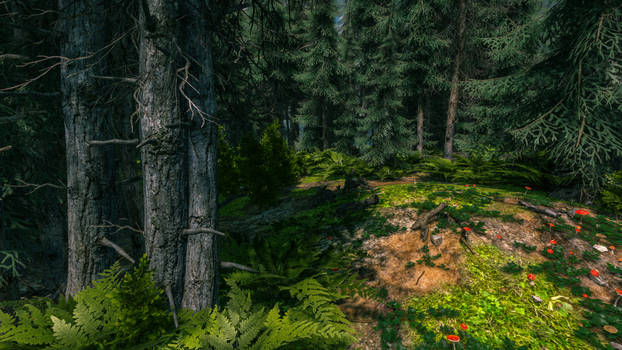 Premade Background 01 March 2020..