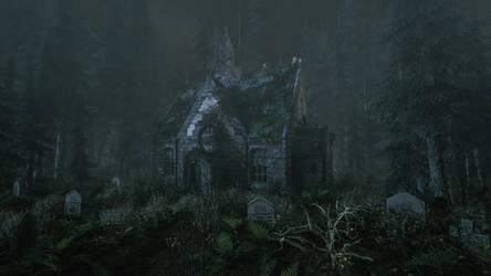 Abandoned Church..