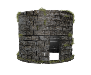 Stone Ruin..