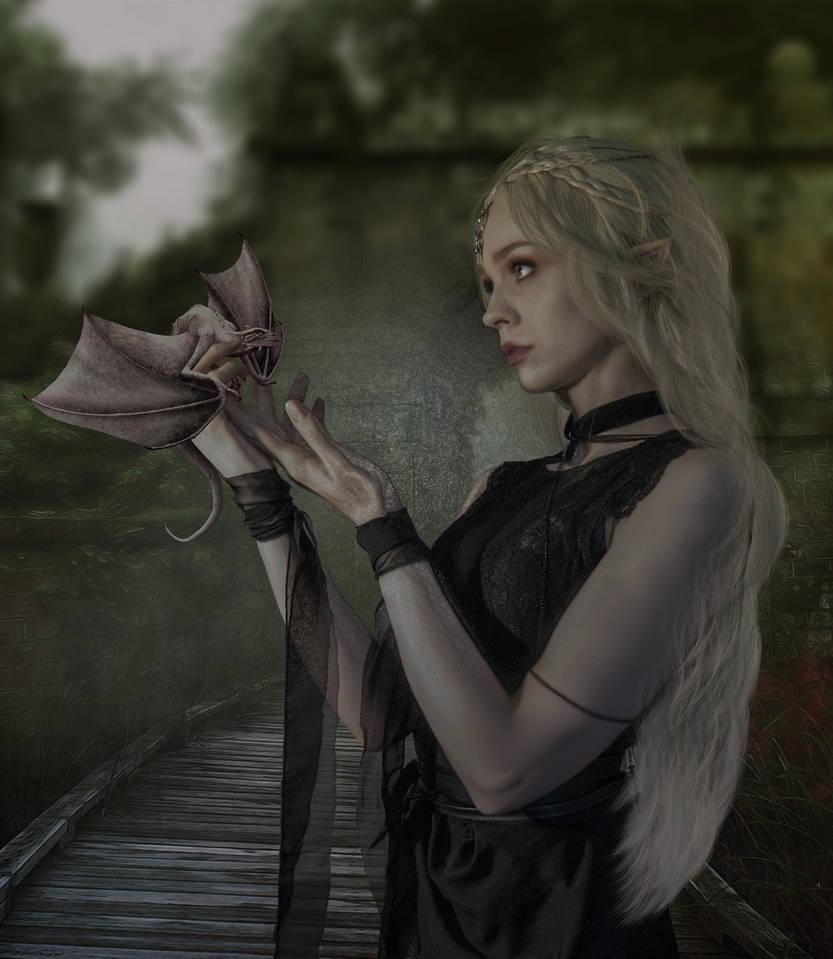 Daenerys..