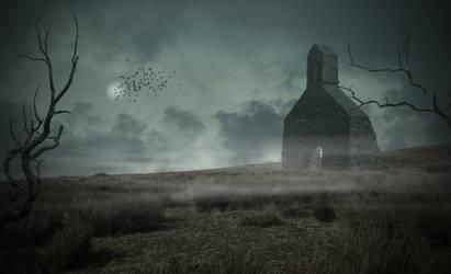 Spooky Premade 01 October 2020..