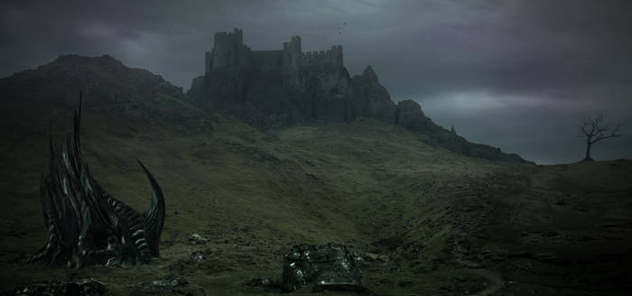 Castle On The Hill..