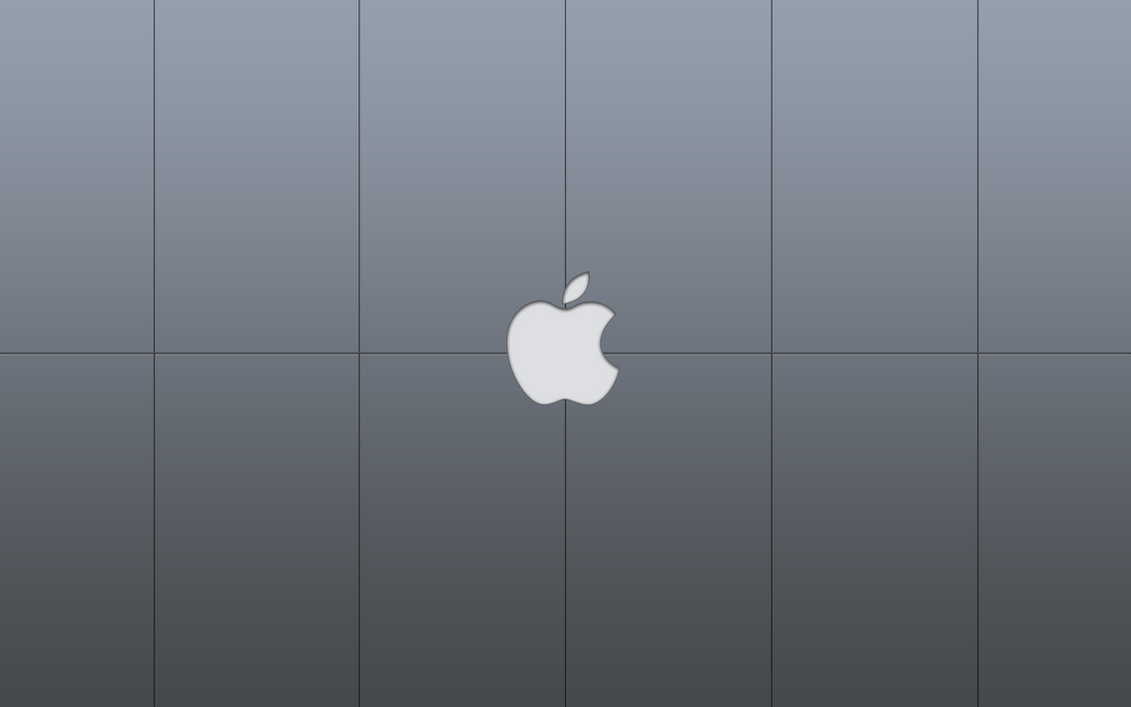 Apple Store Ginza by Atreide