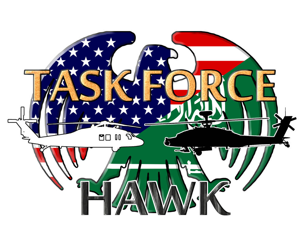 Task Force Hawk JPEG by Raulboy