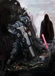 SW:tOR Trooper