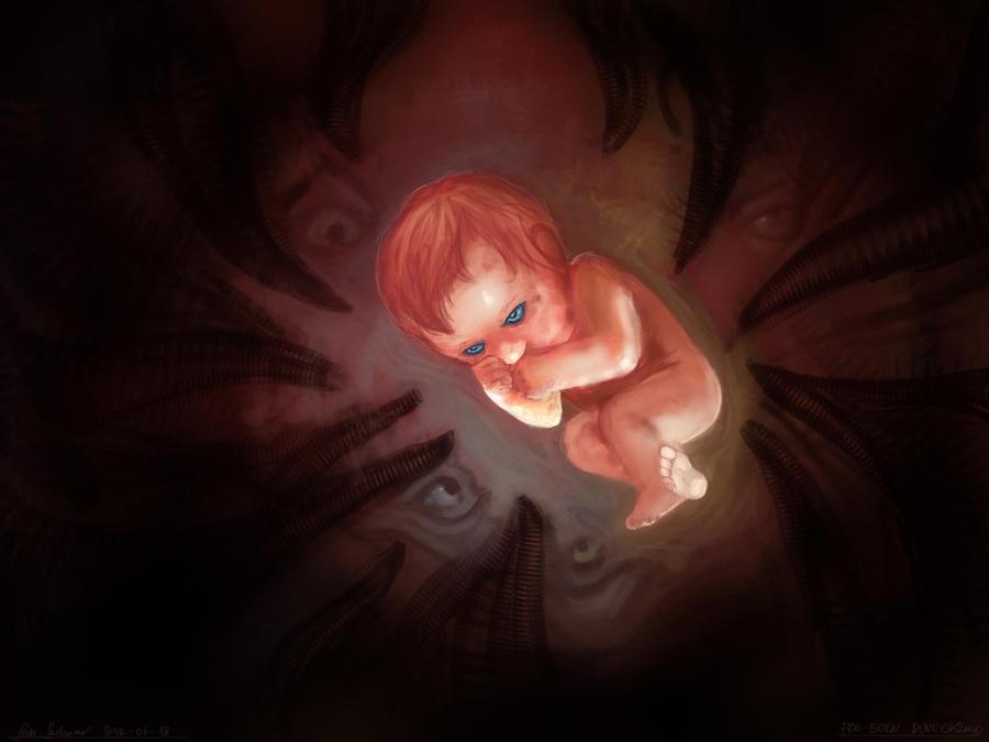 Pre-born by zenarion