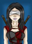 B.A:  Blind Assassin