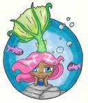 Coral (Marmaid)