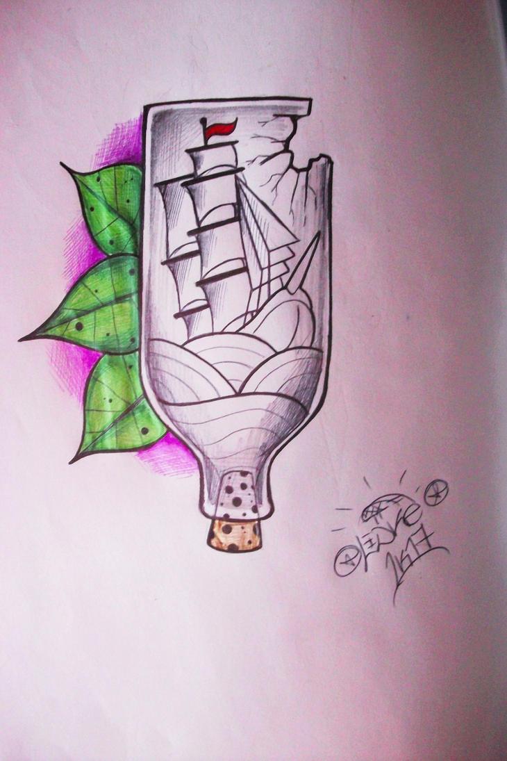 Hope and Dreams by Herja89