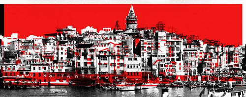 ISTANBUL by sukrang