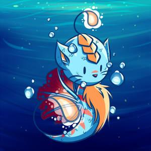 Sea Kitty