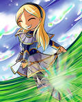 Lux by michelle192837