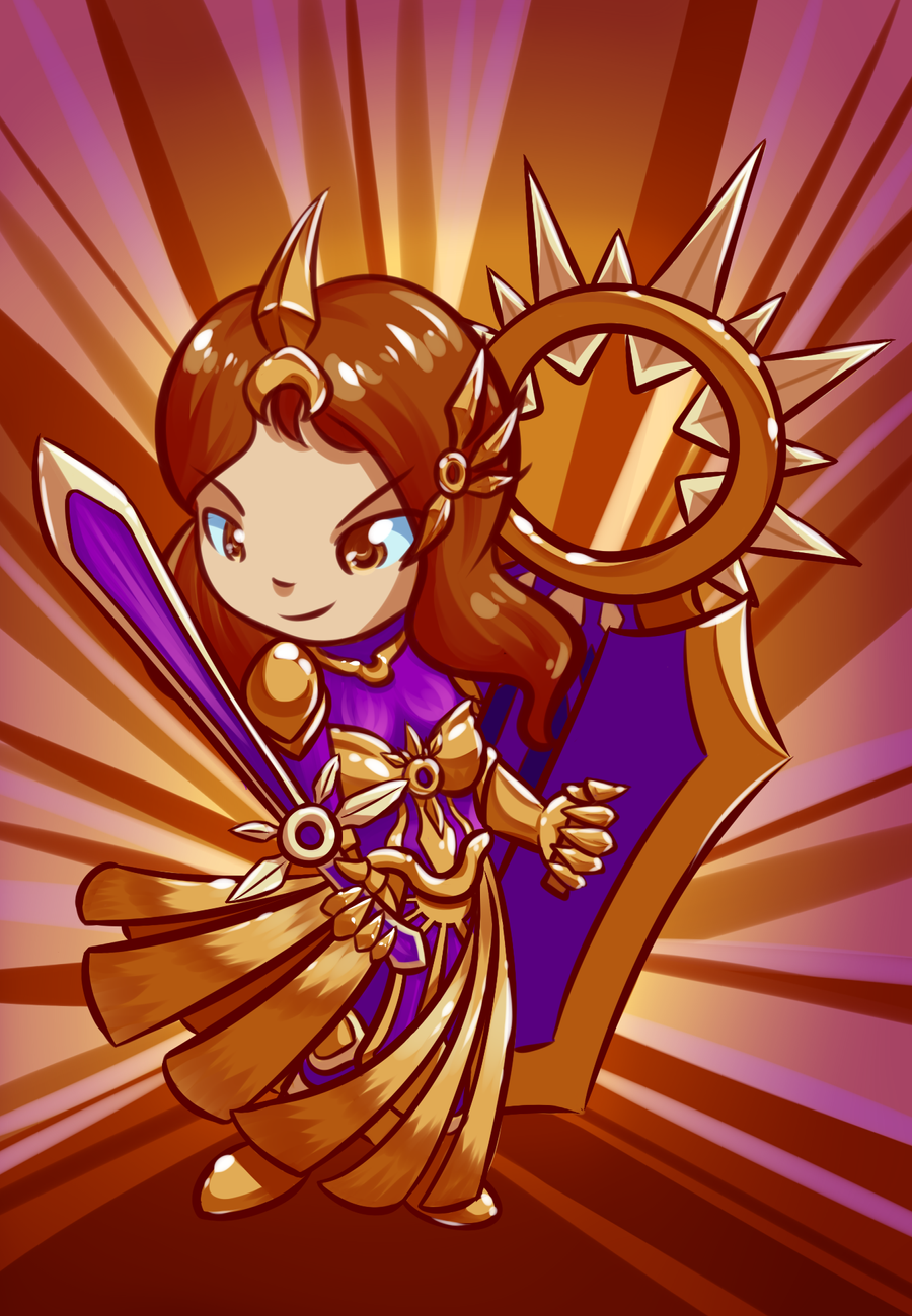 Leona by michelle192837