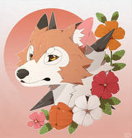 In Bloom by Savkate