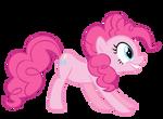 Happy pinkie :D