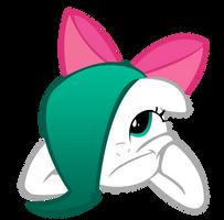Bored Lilac :/ by Dasdaq9537