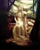 Queen by HeroDees