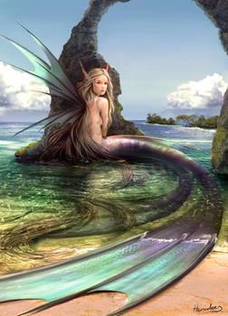 Merune witch
