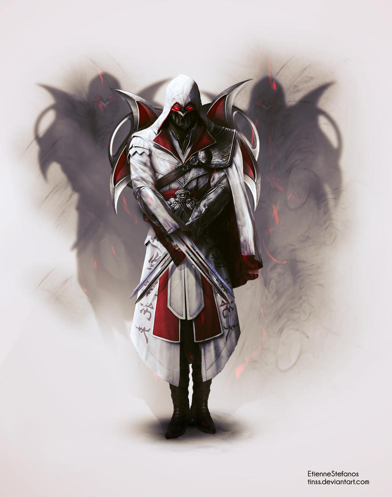 assassin s creed zed