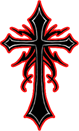 Cross Angel Icon by simotaku
