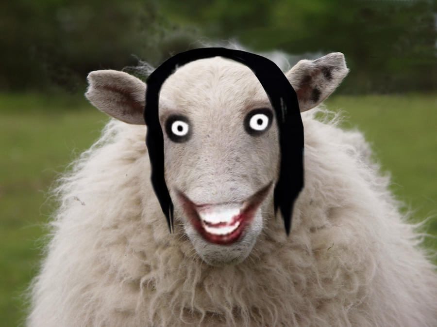 Go To Sheep by simotaku