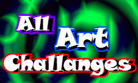 All art Challanges Icon ves2 by JazmineVanity