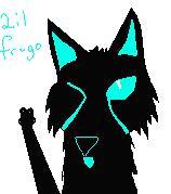 Frugo by CassiwuvBlood