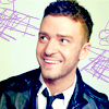 Justin Timberlake icon by sexylove555