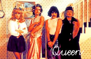 Queen Last FM by sexylove555