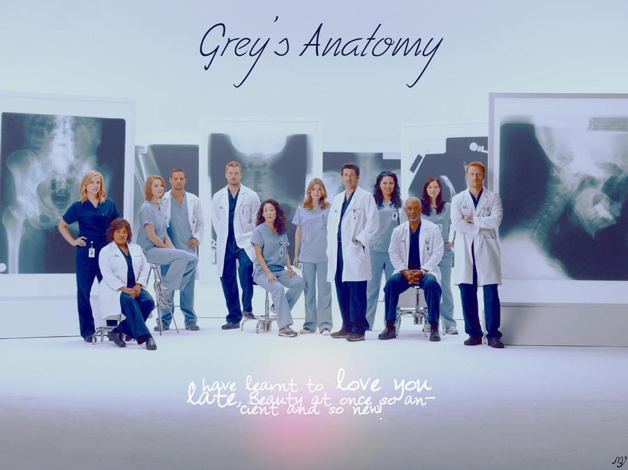 wallpaper grey. Grey#39;s anatomy wallpaper by