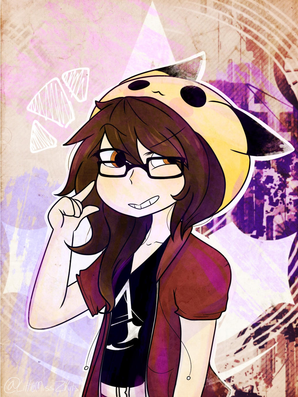 LittleMissZKits's Profile Picture