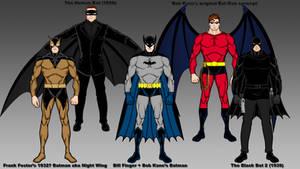 Bat-Man Origins, Rev 3