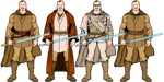 Jedi Jim, the second round by Eldacur