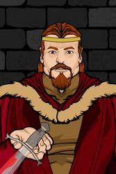 Macbeth - A dagger of the mind