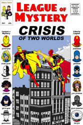 Crisis of Two Worlds