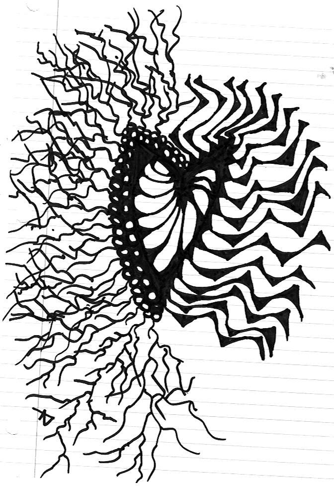 Chaos of the heart by Kalliana2269