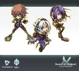 SoA-team by Lazcht
