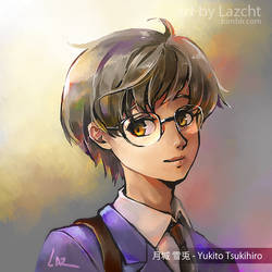 the Yukiusagi by Lazcht