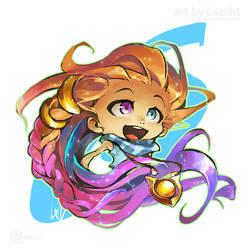 Zoe - Icon