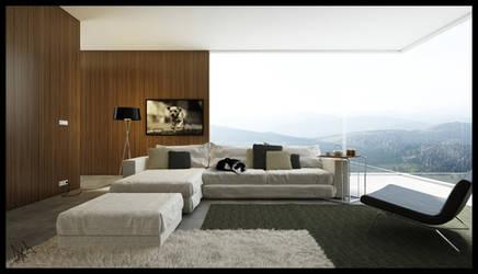 Living Room_Poliform