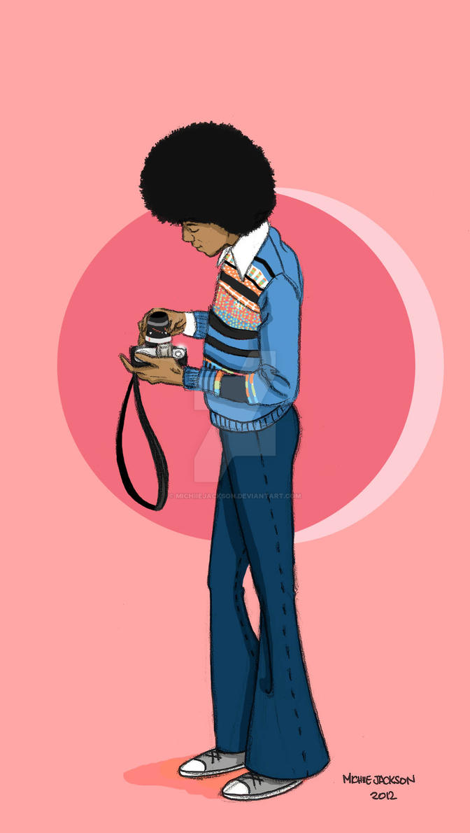 Jacksons by MichiieJackson