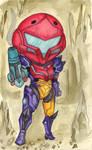 Metroid exterminator here!