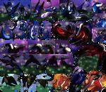 [STRYX] So Many AP Beans