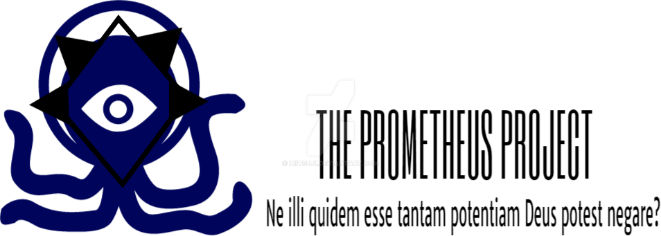 [TASLINOVERSE] The PROMETHEUS Project by Hiitsuji
